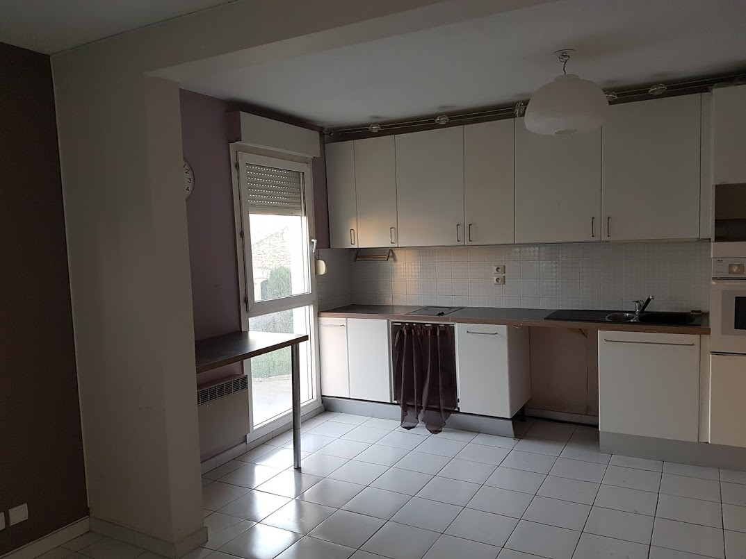 Annonce location appartement montpellier 34000 55 m for Annonce location appartement